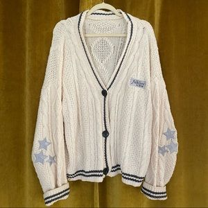 Official Taylor Swift Folklore Cardigan